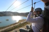 ATV - 'Adrenalin Park' Adrenalin Tutkunlarını Bekliyor