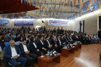 SEBAHATTİN KARAKELLE - Ahmet Keleş Gençlik Kolları Başkanı Seçildi