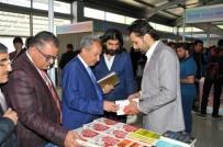 AKŞEHİR BELEDİYESİ - Akşehir 4. Kitap Fuarı Açıldı