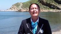 REKOR DENEMESİ - 'Akvaryum Adam' Su Altında Hedef Yükseltti