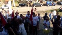 REKOR DENEMESİ - 'Akvaryum Adam' Su Altından Rekorla Çıktı