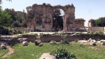 HELENISTIK - Anavarza için hedef 'UNESCO kalıcı miras listesi'