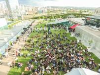 SOSYAL SORUMLULUK PROJESİ - Ankara'da Kahve&Çikolata Festivali Başlıyor