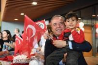 SAADET ÖĞRETMEN - Antalya Konyaaltı Mutlu Çocuk Fuarı