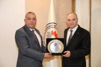 AMATÖR - ASKF Başkanı Bıyık'tan Bakan Özlü'ye Teşekkür