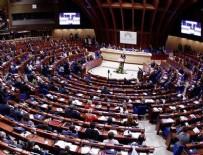THORBJORN JAGLAND - Avrupa Konseyi'nden yüzsüz açıklama