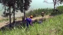 BOZKÖY - Aydın'da Kayıp Kişi İçin Arama Çalışması Başlatıldı