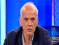 AHMET ÇAKAR - Aykut Kocaman Çakar'a 'Zirzop' dedi Çakar'dan sert yanıt geldi