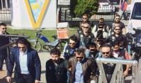 Balıkesir Polisi Suç Örgütünü Çökertti