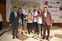 ÖDÜL TÖRENİ - Başkan Uğurlu'dan Festival Teşekkürü