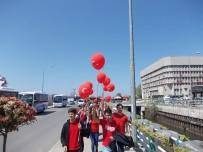 SOSYAL SORUMLULUK PROJESİ - BEÜ'lü Öğrencilerden Sosyal Sorumluluk Projesi
