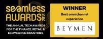 DUBAI - Beymen '2017 En İyi Omnichannel Deneyimi Ödülü'nü Kazandı