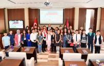 ÇOCUK MECLİSİ - Beyoğlu'nda Söz Sırası Çocuklarda