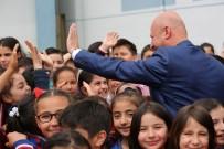 ERKILET - Çolakbayrakdar, 'Çocuklarımızın Huzurlu Ve Mutlu Olmaları İçin Çalışmaya Devam Edeceğiz'