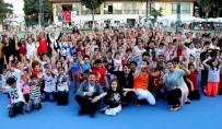 ÇAĞLA BÜYÜKAKÇAY - Çukurova Belediyesi CUP'ta Heyecan Başladı