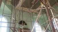 Daday'da Tadilata Alınan Cami, İbarete Kapatıldı