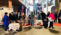 ALI ACAR - Dalaman'a İlk Rus Turist Kafilesi Geldi
