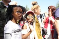 23 NİSAN ÇOCUK ŞENLİĞİ - Dünya Çocukları Eskişehir'de