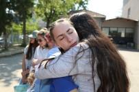 ÇOCUK FESTİVALİ - Dünya Çocukları Gözyaşlarıyla Uğurlandı