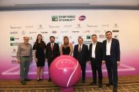 ÇAĞLA BÜYÜKAKÇAY - Dünya Tenis Yıldızları Esenyurt'ta