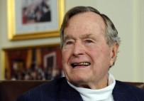BARBARA - Eski ABD Başkanı Bush Yoğun Bakımda