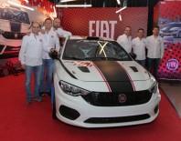 MOTOR SPORLARI - Fiat'tan Gençlere Ve Motor Sporlarına Büyük Destek