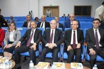 SANAYİ DÖNÜŞÜMÜ - Gaziantep Sanayi Dönüşümü Toplantısı Bakanların Katılımıyla Yapıldı