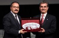 TÜRKMEN MECLİSİ - Gaziantep'te Suriye Ve Suriye Türkmenlerinin Geleceği Paneli