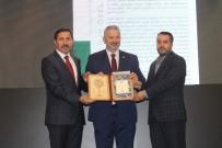 OKMEYDANı - 'İslam Düşünce Atlasına' Bir Ödül De Türkiye Yazarlar Birliği'nden