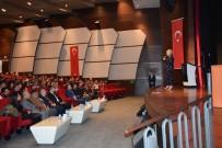 ALI EMIRI EFENDI - İstanbul Polisine Uyuşturucu Bağımlılarına Nasıl Yaklaşmaları Gerektiği Anlatıldı