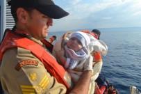 KAÇAK GÖÇMEN - İzmir'de 29 Kaçak Göçmen Yakalandı