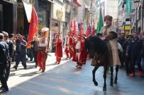NUMAN HATIPOĞLU - Kanuni Sultan Süleyman Han Doğumu'nun 523. Yıldönümü'nde Trabzon'da Anılıyor