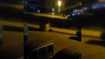 ŞÜPHELİ ÇANTA - Karabük'te Şüpheli Çanta Paniği