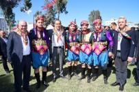 GÖKTÜRK - Karaisalı'da Kuvayi Milliye Şenlikleri