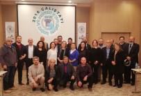 ŞEREF AYDıN - KATAP 2018 Yılı Çalıştayı