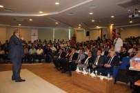 HATAY VALİSİ - Konukoğlu Açıklaması 'Zorluklar Başarıyı Getirir'