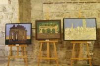 SOĞUCAK - Kuşadası'nda Resim Ve Fotoğraf Sergileri Açıldı