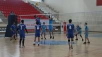 SPOR OYUNLARI - KYK Voleybol Turnuvası Sona Erdi