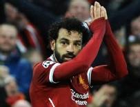 UEFA ŞAMPİYONLAR LİGİ - Liverpool'dan gol yağmuru