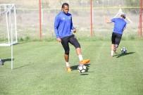 MURAT YILDIRIM - Malatyaspor, Akhisarspor Maçı Hazırlıklarına Başladı