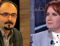 MERAL AKŞENER - Meral Akşener, Emre Uslu ile yazışmasını sildi