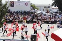 ÇOCUK BAYRAMI - Mersin Barosu'nda 'Çocuk Bayramı Şenliği'
