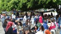SAVUNMA SPORU - MEÜ'de '2. Çocuk Şenliği' Düzenlendi