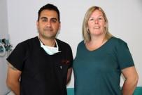 OBEZİTE CERRAHİSİ - MSKÜ Eğitim Ve Araştırma Hastanesinde Bir İlk