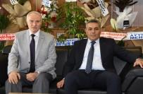 FAİZSİZ KREDİ - MTSO Başkanı Oğuzhan Ata Sadıkoğlu Açıklaması