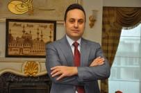 AHMET REYIZ YıLMAZ - MYP Lideri Yılmaz'dan YSK'ya 'E-İmza' Tepkisi
