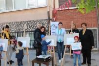 SAĞLIK MESLEK LİSESİ - Öğrenciler İstanbul'dan Etkinlik İçin Geldi