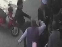 ÖMÜR VAROL - Ömür Varol'un 'hamile kadına saldırı' isyanı