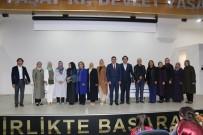 HALIL ELDEMIR - Pazaryeri'nde 'Peygamberimizi Anma ' Programı Düzenlendi