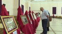 HATTAT - 'Peygamberimizin Emanetleri Ve Miraç' Sergisi Ziyarete Açıldı
